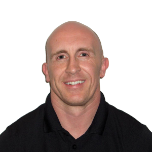 Steve Feeney Headshot